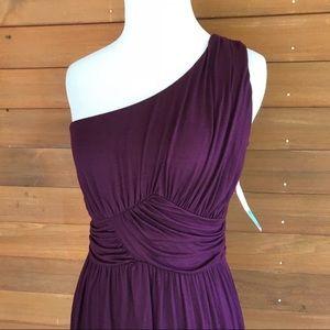 Stitchfix, Gilli, meera one shoulder dress